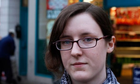 Cait Reilly was told to sweep floors and stack shelves at Poundland without pay, the court heard
