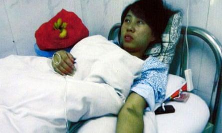 Feng Jianmei
