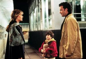 Nora Ephron: Meg Ryan and Tom Hanks in You've Got Mail