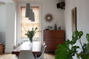 Homes: Wigan house: Homes: Wigan house - dining room
