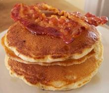Nigella Lawson recipe American pancakes