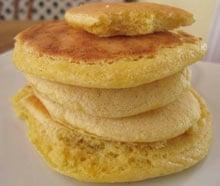 Jamie Oliver recipe American pancakes