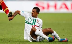 sport10: Semi Final Portugal vs Spain