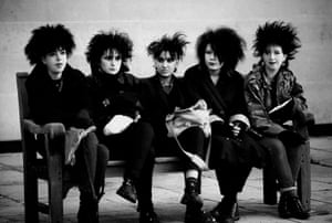 Your Pictures: The Kings Road punk tribe 1983