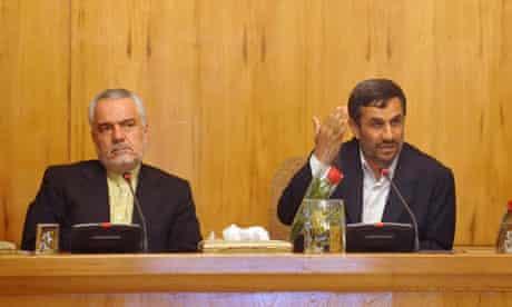 Mohammad Reza Rahimi