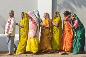 Photo Comp June: Pondicherry, southern India