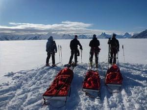 Photo Comp June: Antarctic journey