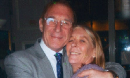 John Massey and his wife Jane Massey