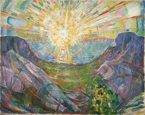 Exhibitionist3006: Edvard Munch