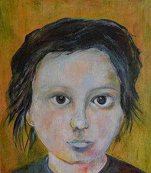 Exhibitionist3006: Denis Weston