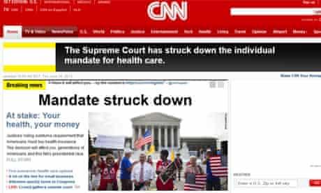 cnn screen grab