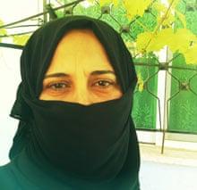 Homs widows: Manal
