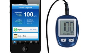 Glooko adds logbook charts to blood glucose-tracking diabetes app
