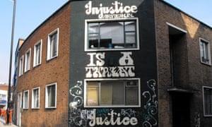 Avon and Bristol Law Centre