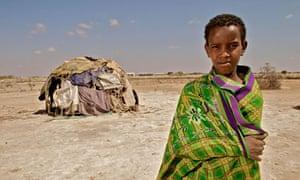Save the Children Africa