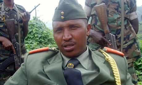 General Bosco Ntaganda