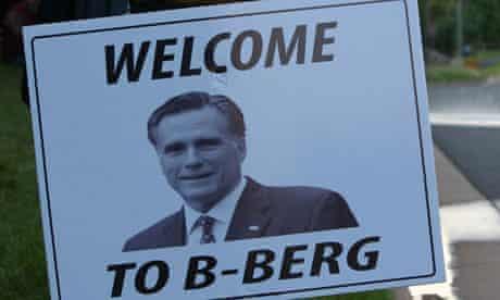 Romney bilderberg