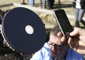 transit: Photographing the transit of venus at the Sydney Observatory in  Australia