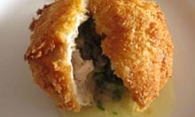 Jesse Dunford Wood recipe chicken kiev