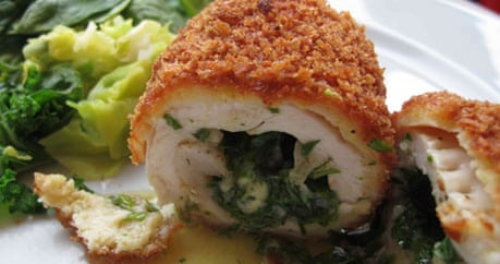 How to cook the perfect chicken kiev | Life and style ...