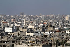 Gaza City, Palestinian Territory - 02 Feb 2012