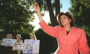 Gloria Allred's 10 most high-profile legal cases and