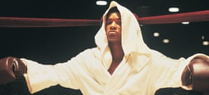 Best pop stars: Will Smith in Ali