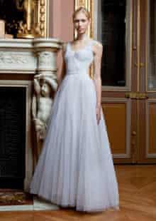 Sophia Kokosalaki bridal gown