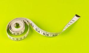 Sewing tape measure