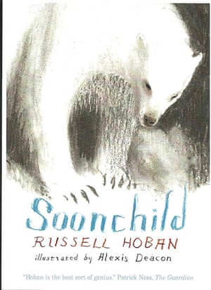 Children's fiction prize: Soonchild by Russell Hoban