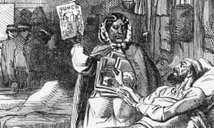 what was mary seacole famous for
