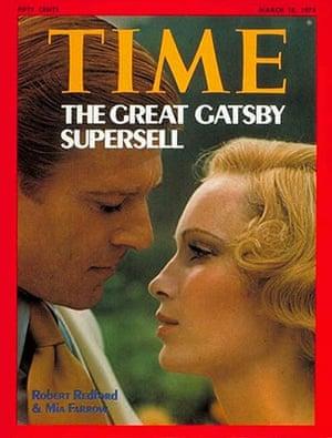 Gatsby: Time Magazine