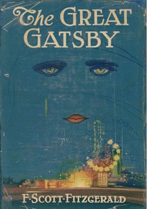 Gatsby: The Great Gatsby