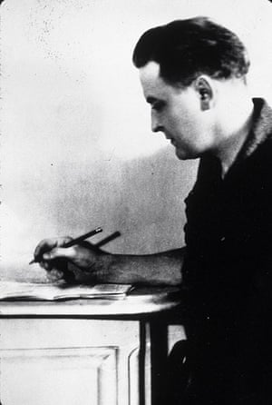 Gatsby: F Scott Fitzgerald
