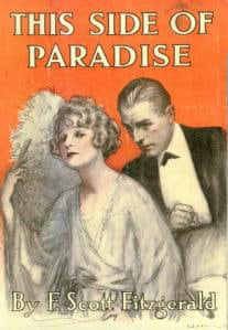 Gatsby: This side of paradise