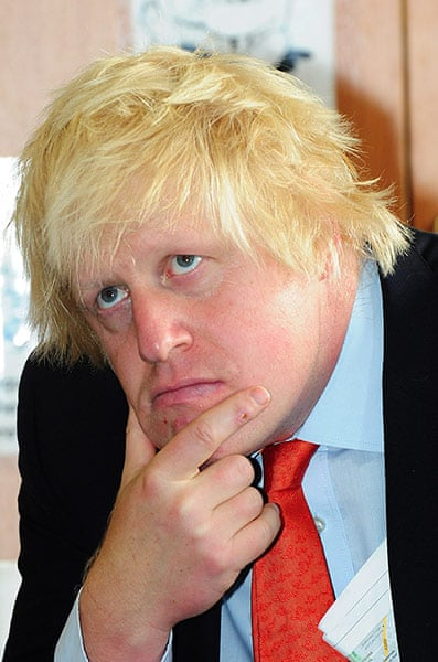 Image result for boris johnson pictures