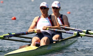 2012 Samsung World Rowing Cup III In Lucerne - Day 1