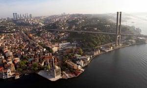 istanbul-bridge