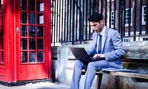 cloud services workplace laptop