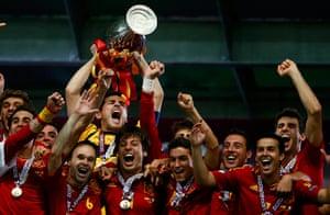 sport21: Spain's Casillas