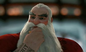 Rise of the Guardians 4
