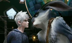 Rise of the Guardians 7