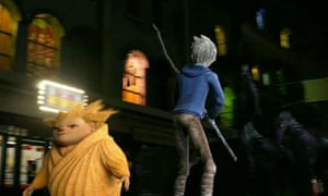 Rise of the Guardians 10
