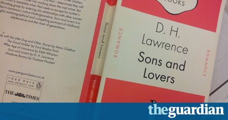 sons and lovers as psychological novel essay