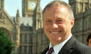 John Mann, Treasury select committee member