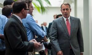 John Boehner Obamacare
