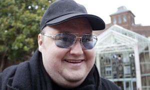 Kim Dotcom has said the American case against him is 'stillborn'