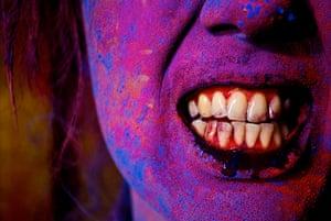 Camera Club: A review of Jen Branton's portfolio