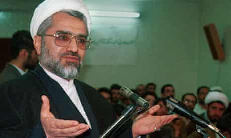 Abdollah Nouri