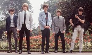 """Rolling Stones, 1964"""